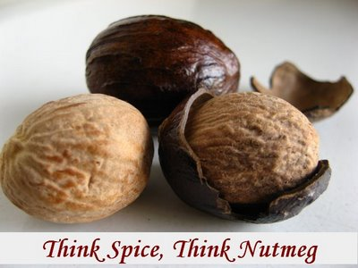 N Sulawesi world`s biggest nutmeg supplier